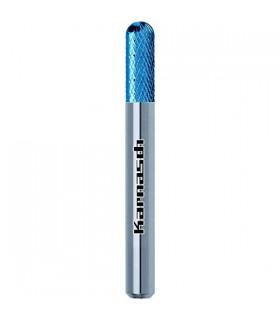 Fresa BLUE-TEC Karnasch 6x60