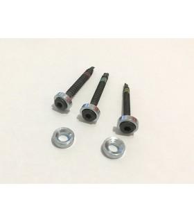 Casquillo aro para tornillos de extractor (5 unidades)