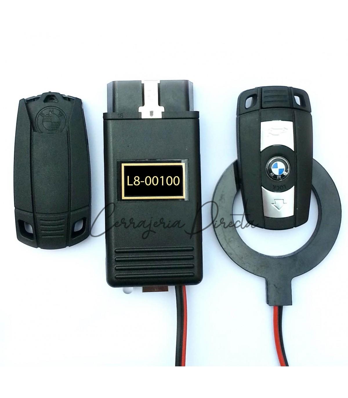 BMW keyprogrammer L8