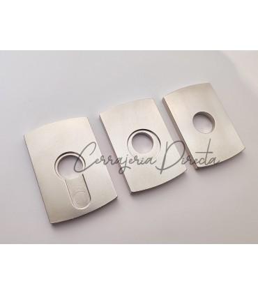 Set de planchas para extraer rotores