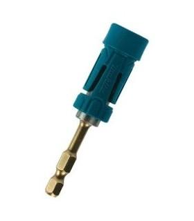 Adaptador ultra magnético para atornillador Makita