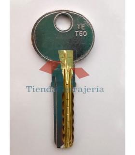 Llave de impresión TESA T60
