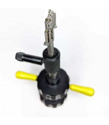 Decodificador pompa POTENT 6
